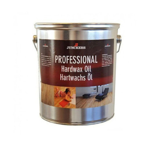Junckers Professional Hardwax-Oil, 5 L