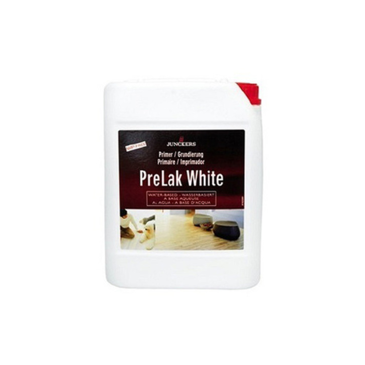 Junckers PreLak White Primer, 5L