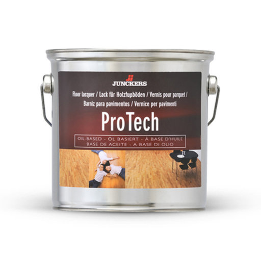 Junckers Protech Varnish Satin, 5L