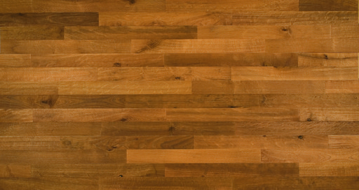 Junckers Beech SylvaKet Solid 2-Strip Flooring, Untreated, Harmony, 129x22 mm