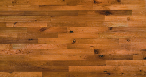 Junckers Beech SylvaKet Solid 2-Strip Flooring, Ultra Matt Lacquered, Variation, 129x22 mm