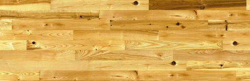 Junckers Light Ash Solid 2-Strip Wood Flooring, Silk Matt Lacquered, Harmony, 129x14 mm