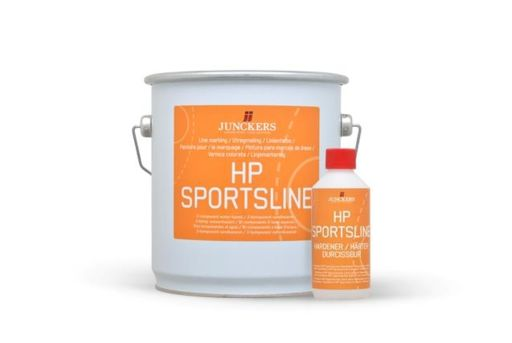 Junckers HP Sportsline Black, 2.3L