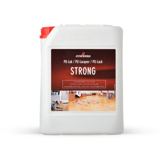 Junckers Strong Varnish, Silk Matt, 5L