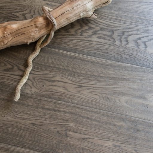 V4 Moorland Engineered Oak Flooring, Rustic, Stained, Handscraped, Distressed & Hardwax Oiled, 240x15x2200 mm