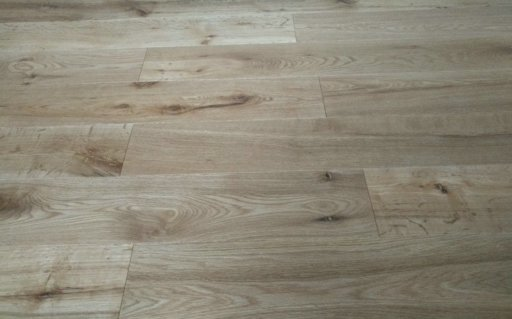 Tradition Engineered Oak Flooring, Rustic, Oiled, 150x3x14 mm