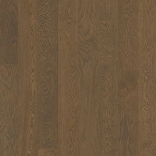 Quickstep Compact Grande Cambridge Brown Oak Engineered Flooring, Extra Matt Lacquered, 145x12.5x1820 mm