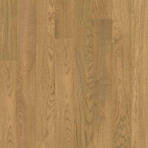 Quickstep Compact Grande Light Chestnut Oak Engineered Flooring, Brushed & Extra Matt Lacquered, 145x12.5x1820 mm